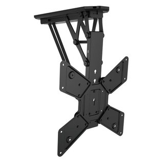 Motorised TV ceiling mount with remote control 23-55, DEHA-400E