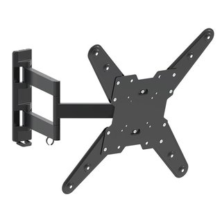 Full-motion TV wall mount 23-55, PRO-FM400