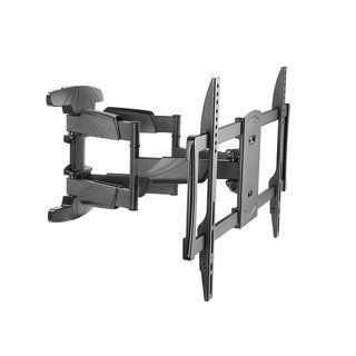Full-motion double-arm TV wall mount 23-55, PRO-FM600D