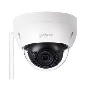 3 MP Dome Kamera Wifi - Dahua