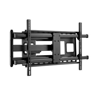 Wall bracket for TV monitors 43-80 fully movable, 100cm extension, STRONGLINE-960XL