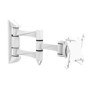 Extendable full-motion monitor wall mount 13-27, ECO-113W